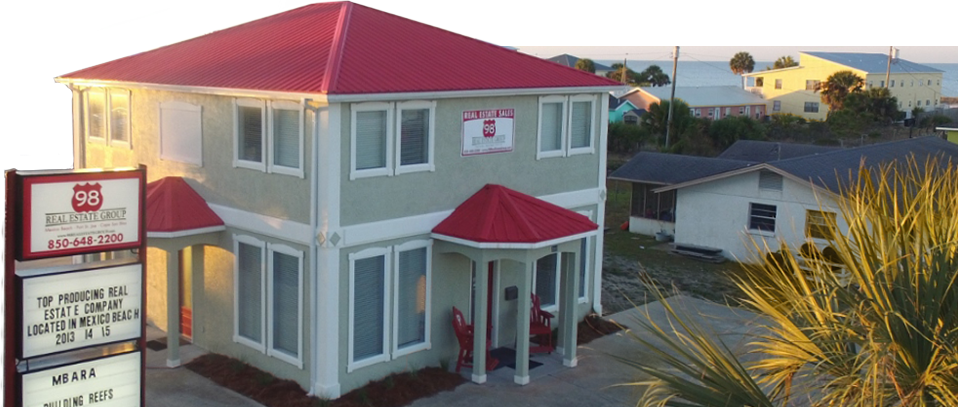 98 Real Estate Group, Mexico Beach