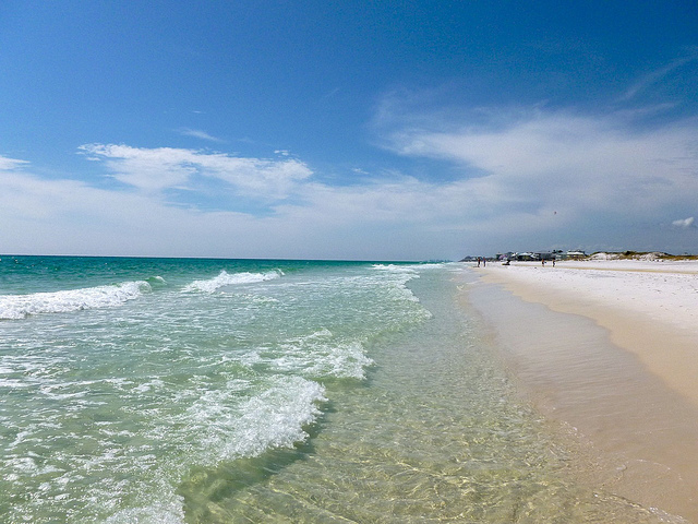 Mexico Beach Fl Zoning Map