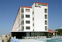 The el-governer motel